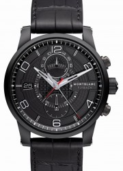 Montblanc Time Walker TwinFly Chronograph Set to be Presented at SIHH 2011