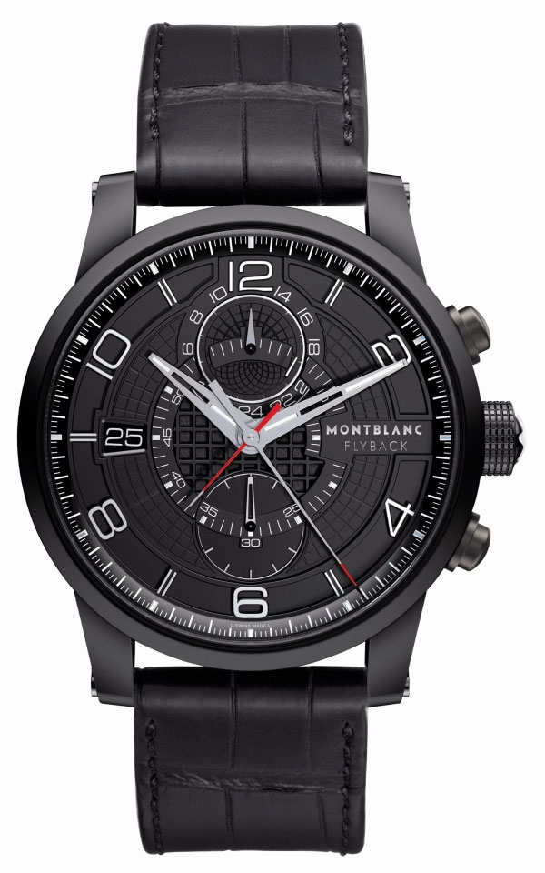 Montblanc-Time-Walker-TwinFly-Chronograph-1
