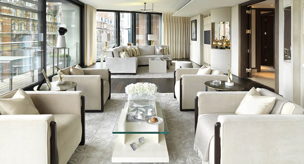 The World&#8217;s Most Expensive Apartments &#8211; One Hyde Park
