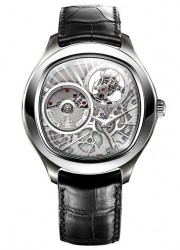 Piaget The Emperador Coussin Tourbillon Ultra-Thin – The World's Thinnest Watch