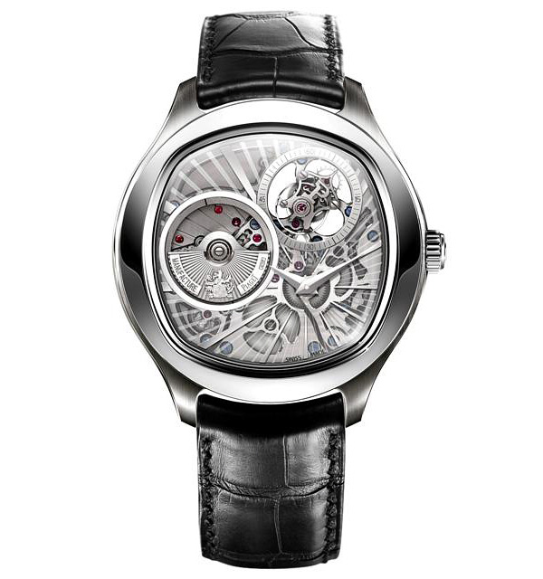 Piaget The Emperador Coussin Tourbillon Ultra-Thin &#8211; The World&#8217;s Thinnest Watch
