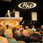 RM Auctions Kicks Off 2011 Calendar with Record $30.8 Million Arizona Sale