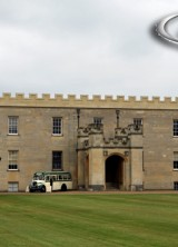 "RM Auctions Selects Salon Prive at Syon Park for All-new ""Quintessentiallly English"" UK Sale"