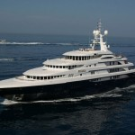 Reverie Superyacht up for Sale with Ocean Independence