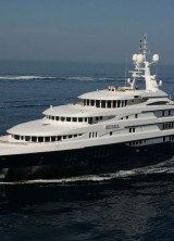 Superyacht Reverie