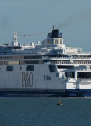 Spirit-of-Britain---The-Worlds-Largest-Ferry-Ship-3