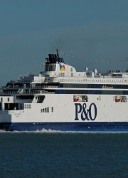 Spirit-of-Britain---The-Worlds-Largest-Ferry-Ship-4