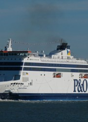Spirit-of-Britain---The-Worlds-Largest-Ferry-Ship-5