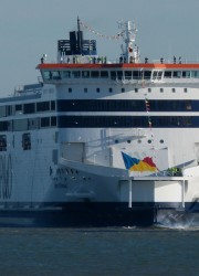 Spirit-of-Britain---The-Worlds-Largest-Ferry-Ship-6