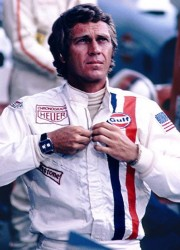 The Original Steve McQueen's Le Mans Racing Suit for Sale