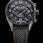 McLaren Makes Time Fly – TAG Heuer McLaren MP4-12C Chronograph Watch