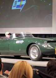 The 1959 Costin Jaguar