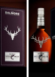 The Dalmore Rivers Collection – Whiskies for Fishing Enthusiasts