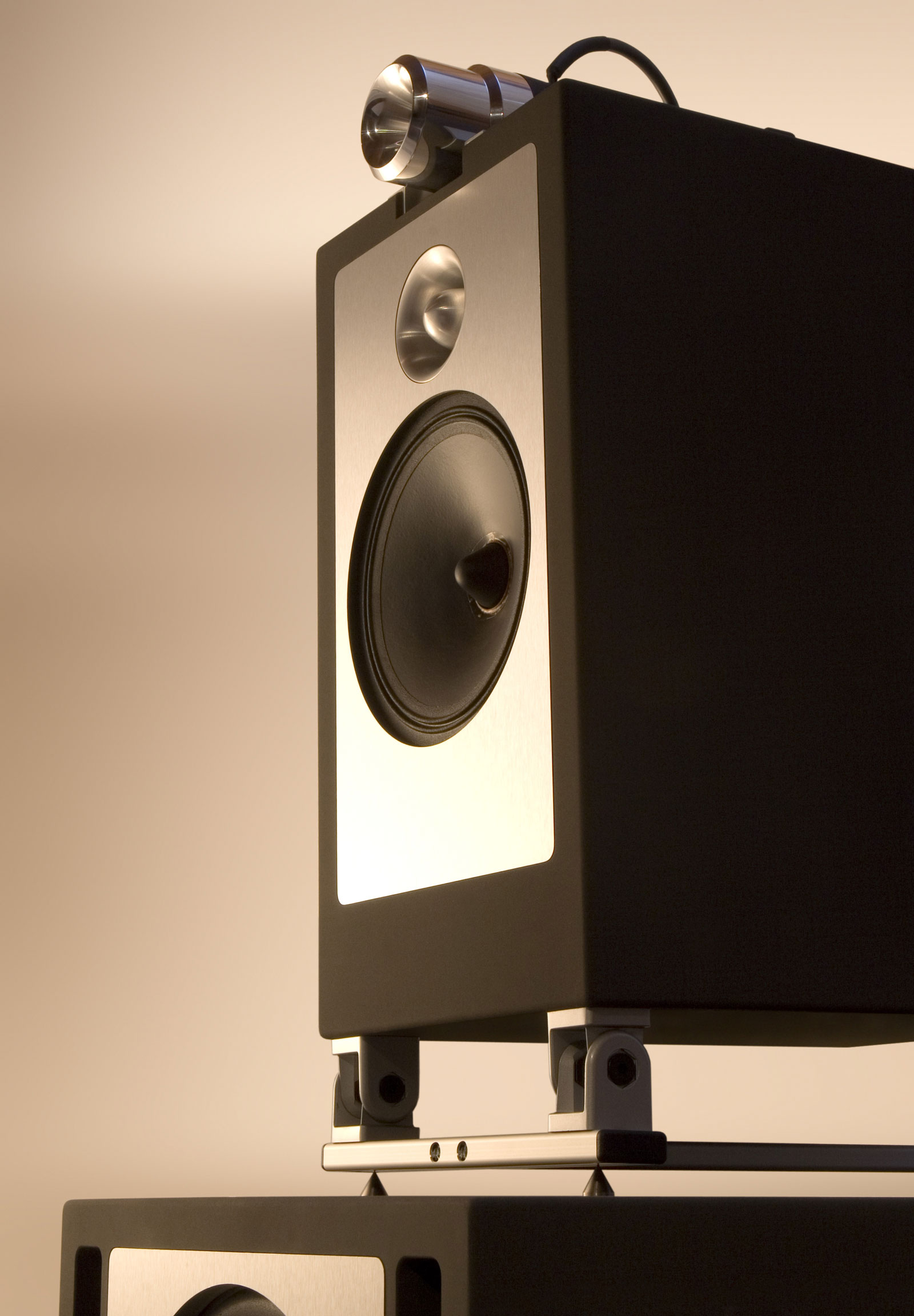 Duke - High-End Audio Speaker from Trenner & Friedl