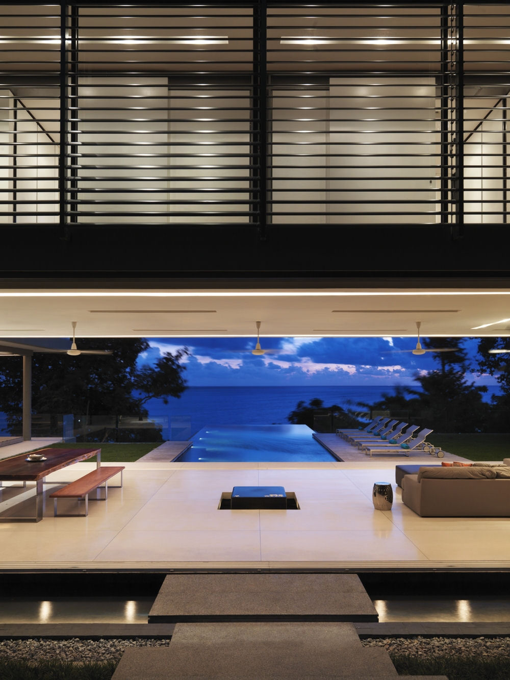 House on the Rocks – Villa Amanzi, Phuket, Thailand