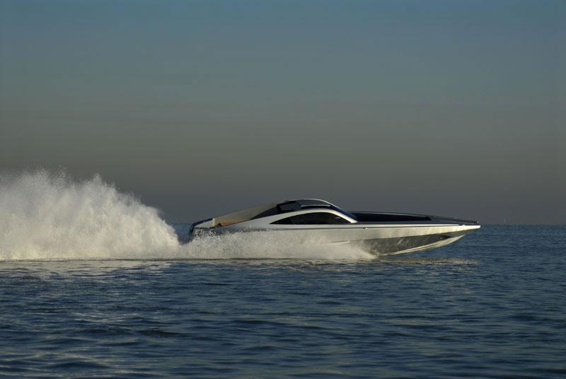 Super Boat - XSR48