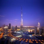 Dubai Opens Atmosphere – World's Highest Restaurant