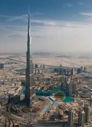 Dubai Opens Atmosphere – World's Highest Restaurant