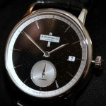 Classic and Elegant – Dunhill Black Diamond Classic Watch