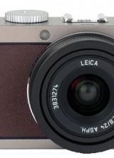 Limited Edition Leica X1 BMW Camera