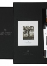 Limited Edition Macallan's Albert Watson Whisky