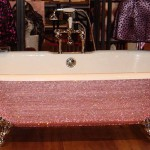 Lori Gardner's $39,000 Diamond Bathtub