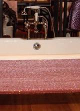 Lori Gardner's $39,000 Diamond Bathtub