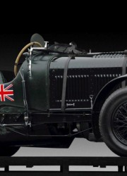 Ralph Lauren Cars Collection At The Exhibition In Paris