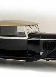 A Grand Sale at the Grand Palais – Lord Raglan's Bugattis Realise Over €1.2M at Bonhams' Paris Sale