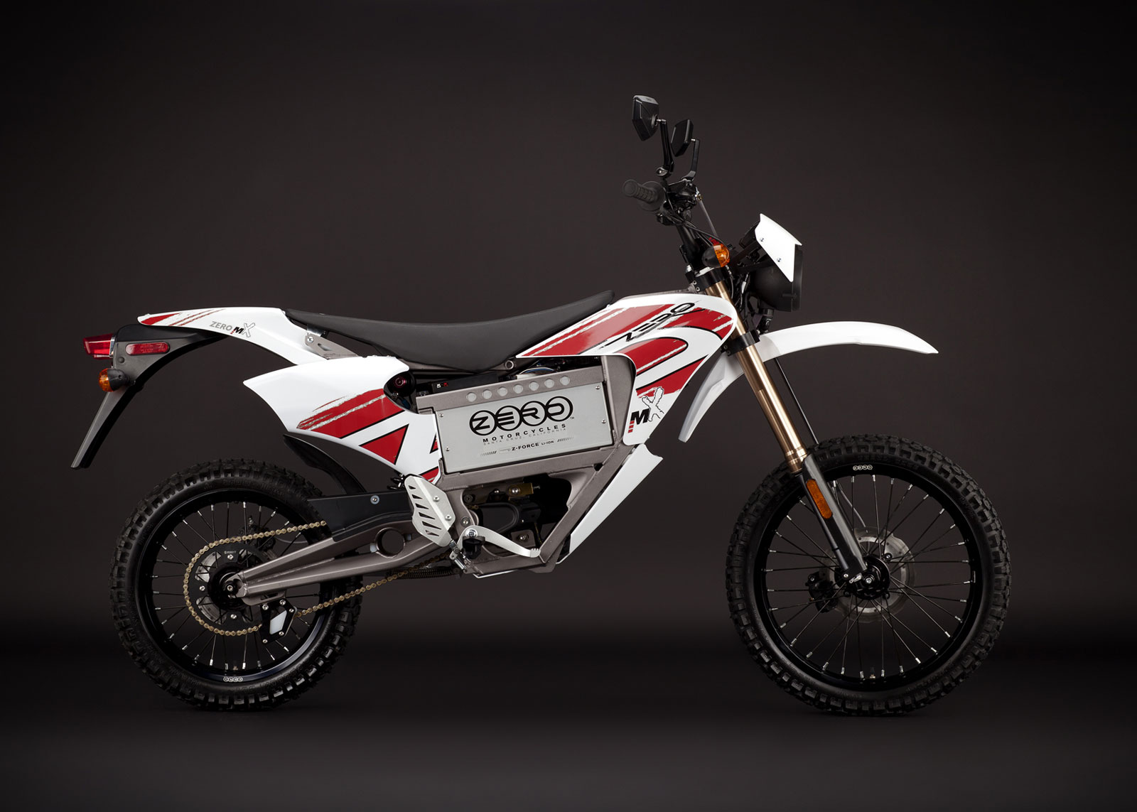 Zero Motorcycles Unveils 2011 All-Electric Motorcycle Product Line