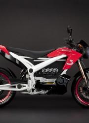 2011 Zero S