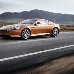 2012 Aston Martin Virage Coupe and Volante Set for Debut at the Geneva Motor Show