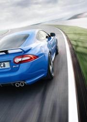 2012 Jaguar XKR-S – Fastest Production Jaguar Heads to Geneva
