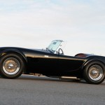 50th Anniversary Shelby Street Cobra Sells out within 48 Hours of Announcement