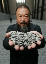 Ai Weiwei's Sunflower Seeds Sells for $560,000
