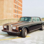 Andy Warhol's 1974 Rolls-Royce Silver Shadow Listed for Sale
