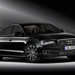 Armored Audi A8 L Security Car Combine Maximum Protection with Style and Luxury