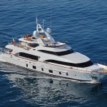Benetti Tradition 105′ Speryacht – Blend Tradition and Innovation