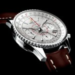 Limited Edition Breitling Montbrillant 01 Chronograph Dedicated to Style and Accomplishment