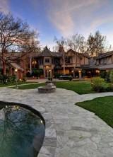 Inside Britney Spears' New Luxury Mansion in Hidden Hills