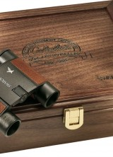 New Cabela's 50th Anniversary Swarovski Tyrol 8×20 Binoculars