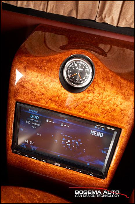 Cadillac Escalade ESV XXXL