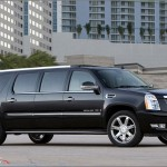 Cadillac Escalade ESV XXXL – Exclusive Stretched VIP-business Limousine