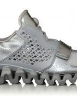 Emporio Armani EA7/Reebok ZigTech Line Sneakers