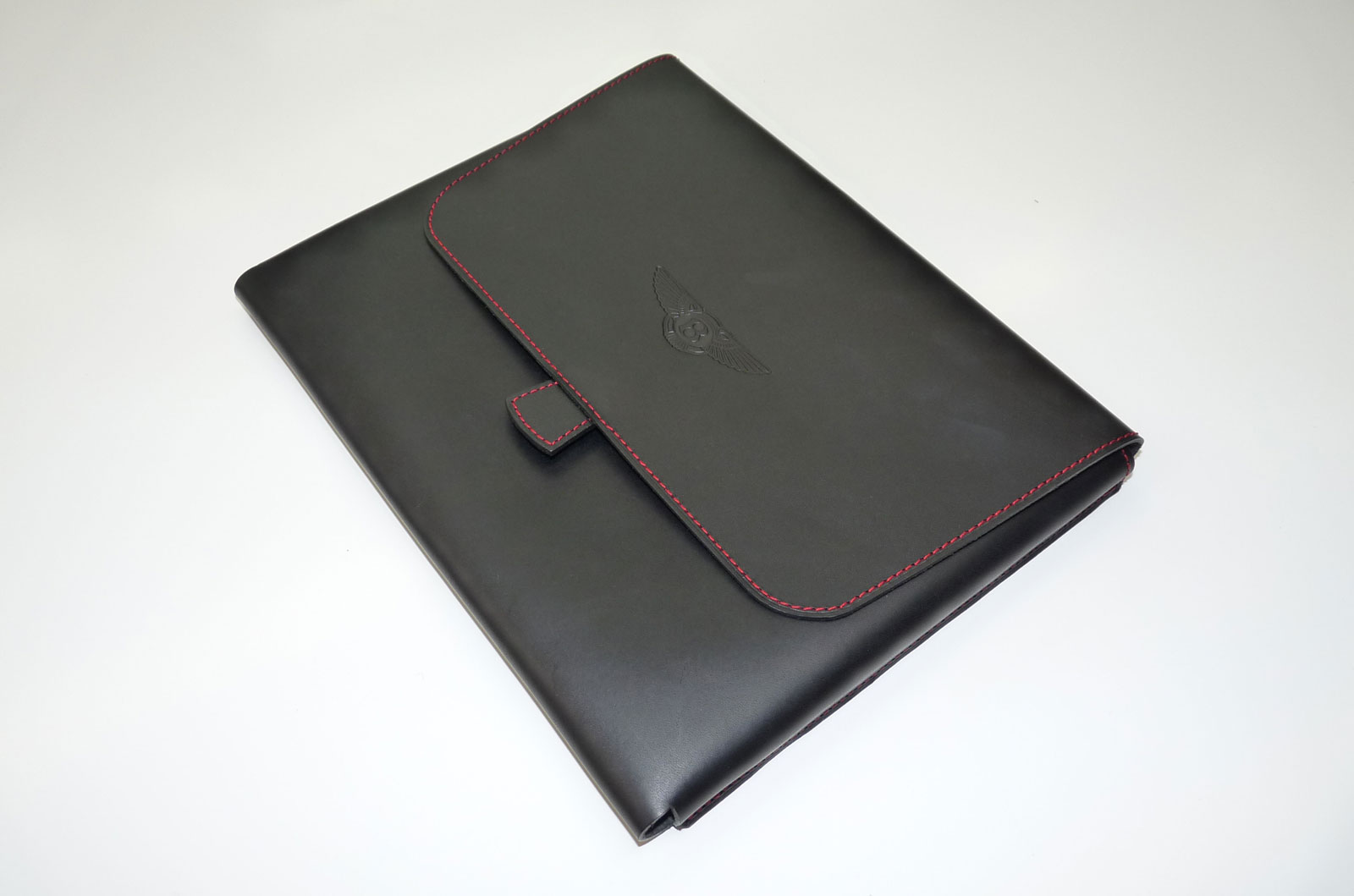 Ettinger for Bentley - iPad Case