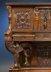 The Francis I Renaissance Sideboard – The 16th Century Dressoir to be Auctioned