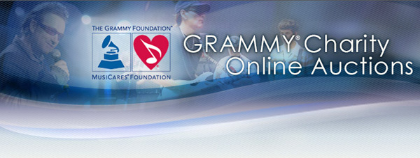 Grammy-Charity-Online-Auction