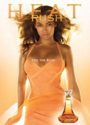 Heat Rush – New Beyonce's Perfume