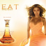 Heat Rush – New Beyonce's Perfume