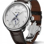 Hermes Arceau Grand Lune Watch